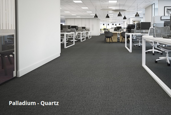 Palladium Quartz