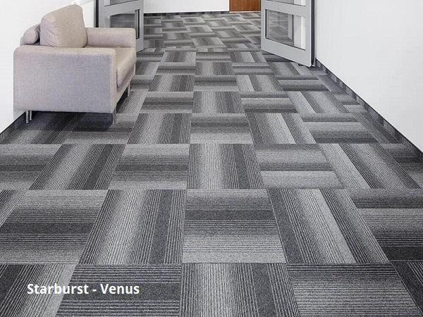Starburst - Venus